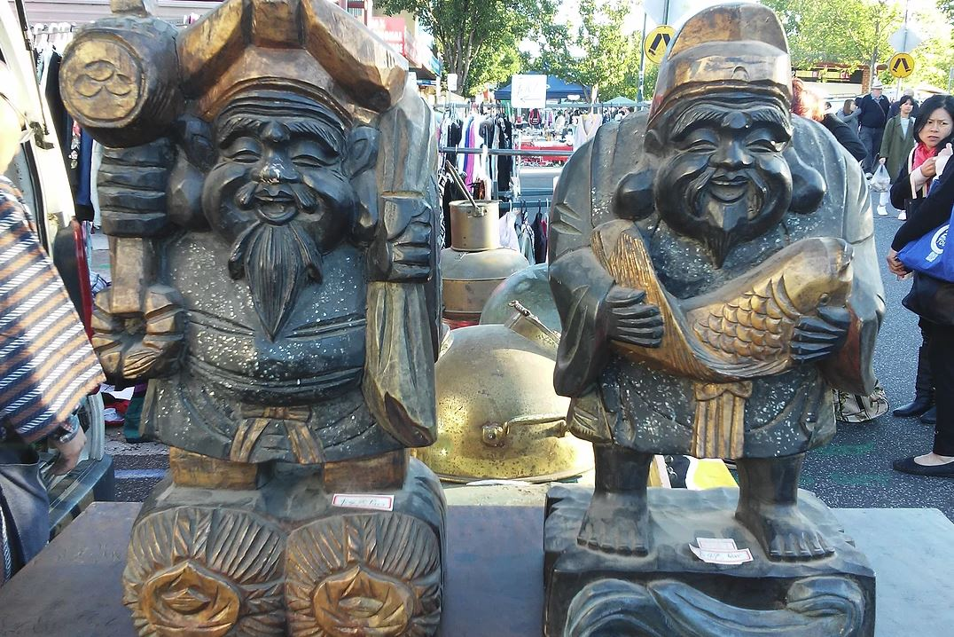 Where to Find Japanese Antiques In Melbourne | Japanese Antique