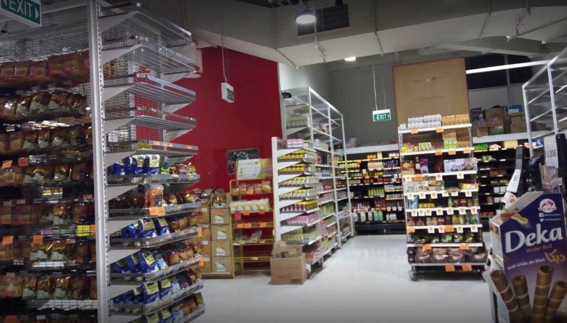 Laguna Oriental Supermarket