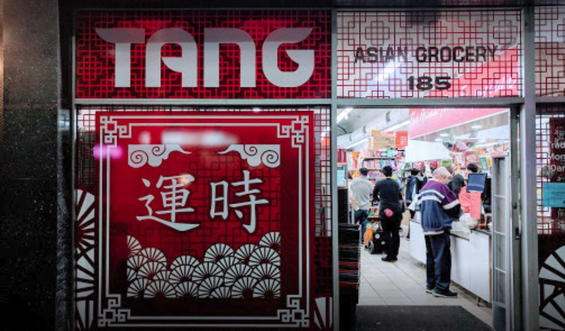 TANG Food Emporium